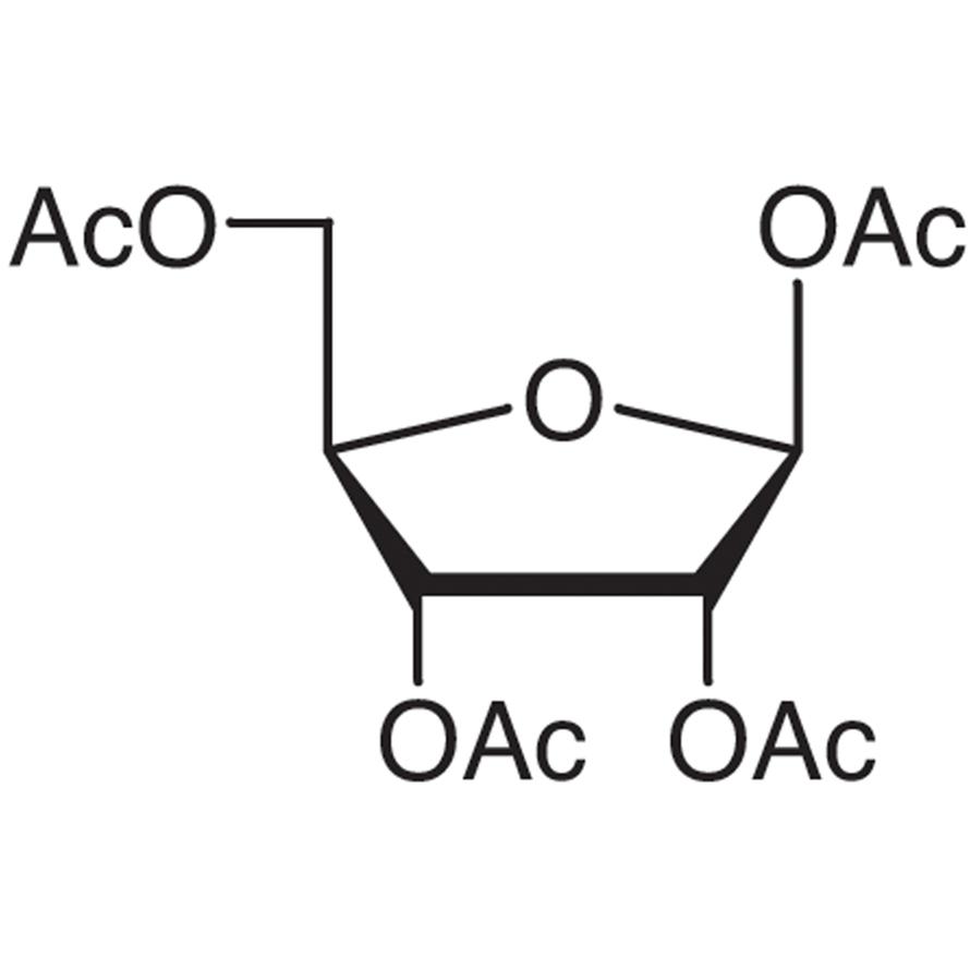 Tetra-O-acetyl--D-ribofuranose