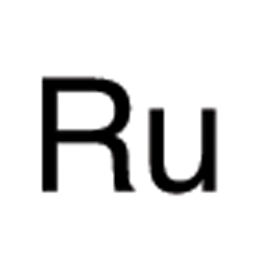 Ruthenium 5% on Carbon (wetted with ca. 50% Water)