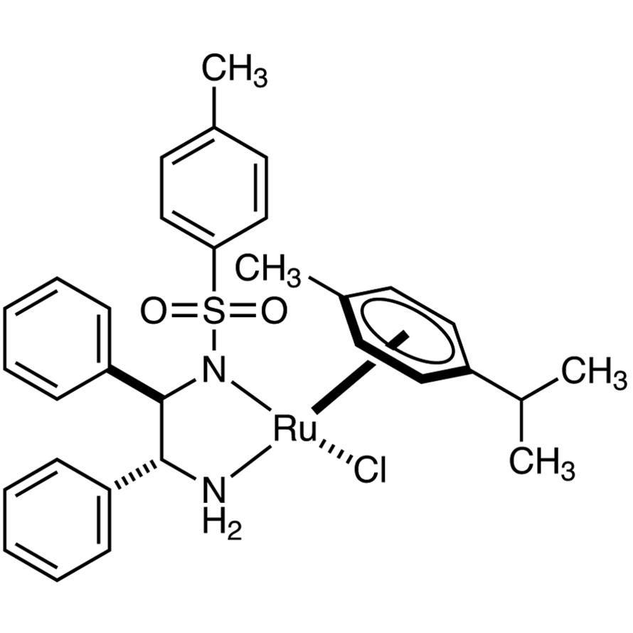 RuCl[(R,R)-Tsdpen](p-cymene)