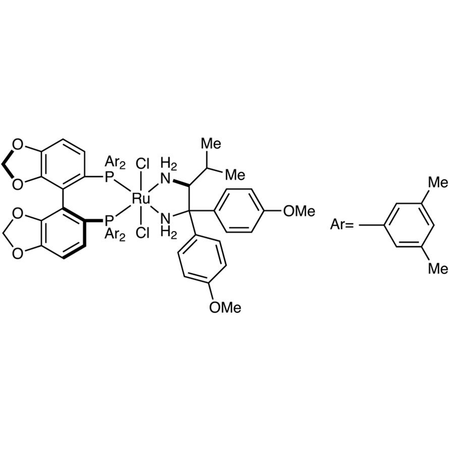 RuCl2[(S)-dm-segphos®][(S)-daipen]