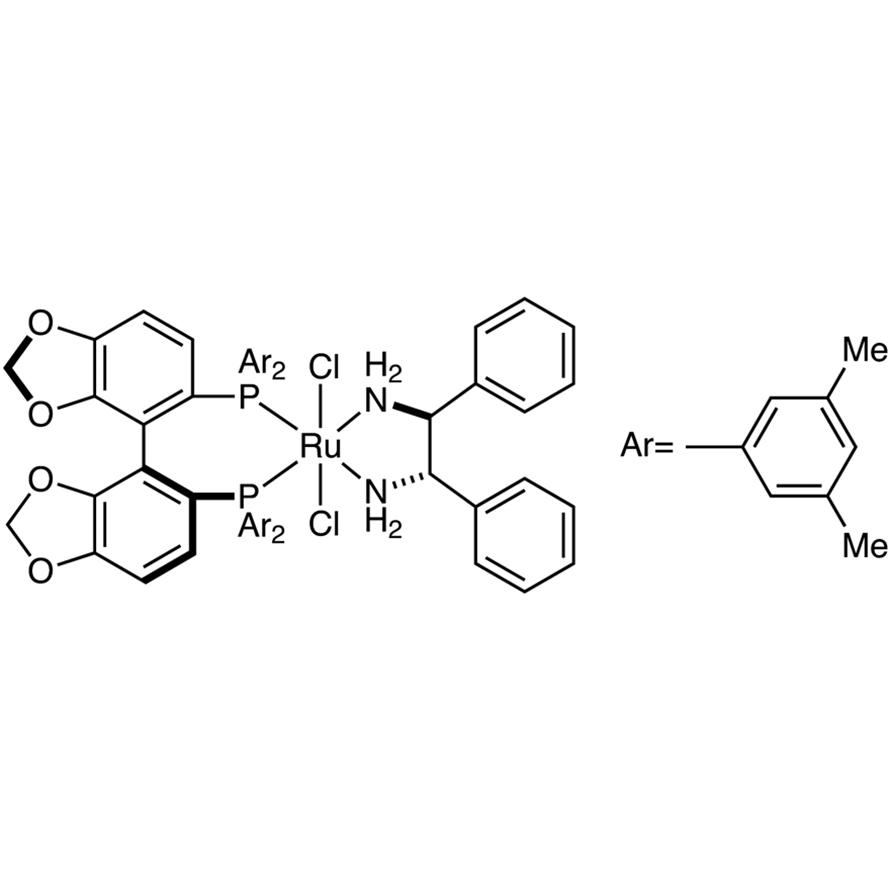 RuCl2[(S)-dm-segphos®][(S,S)-dpen]