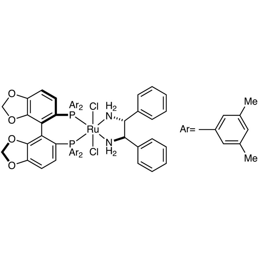 RuCl2[(R)-dm-segphos®][(R,R)-dpen]