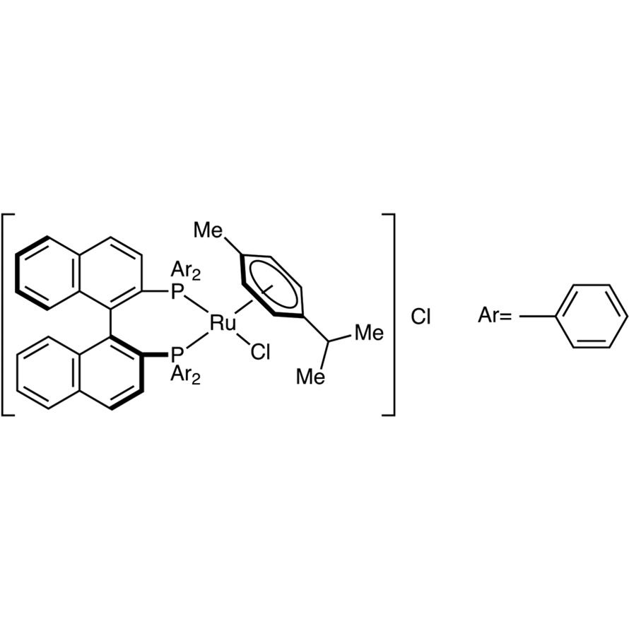 [RuCl(p-cymene)((S)-binap)]Cl