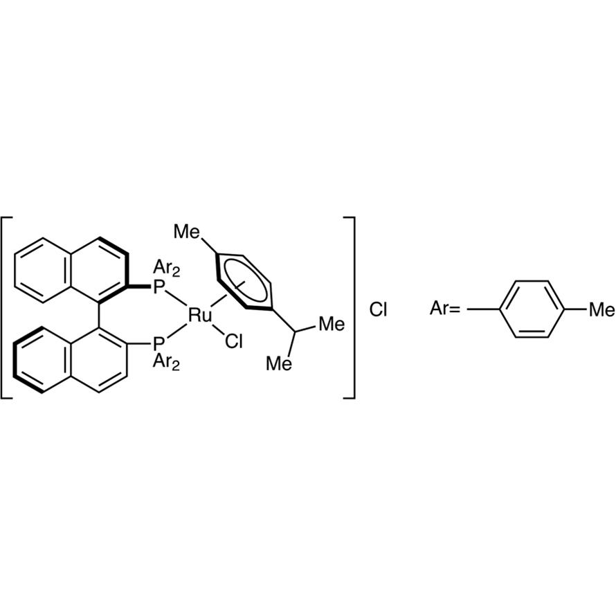 [RuCl(p-cymene)((R)-tolbinap)]Cl