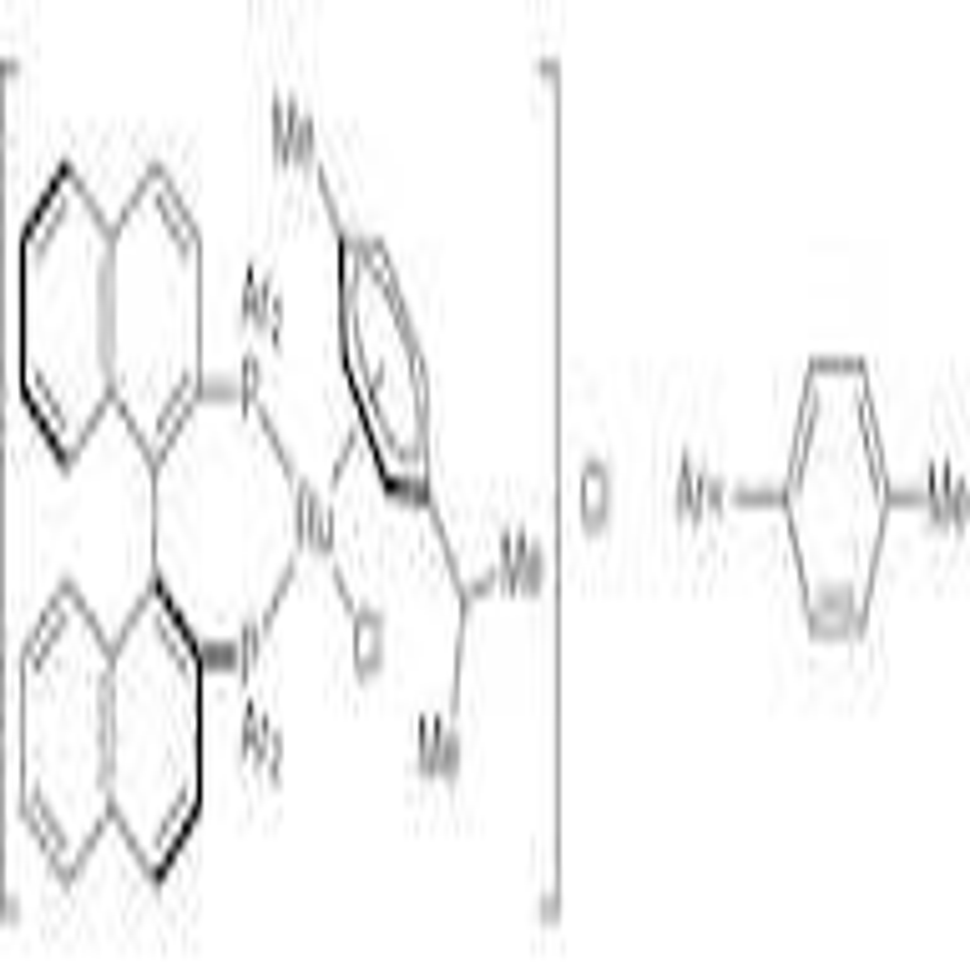 [RuCl(p-cymene)((S)-tolbinap)]Cl