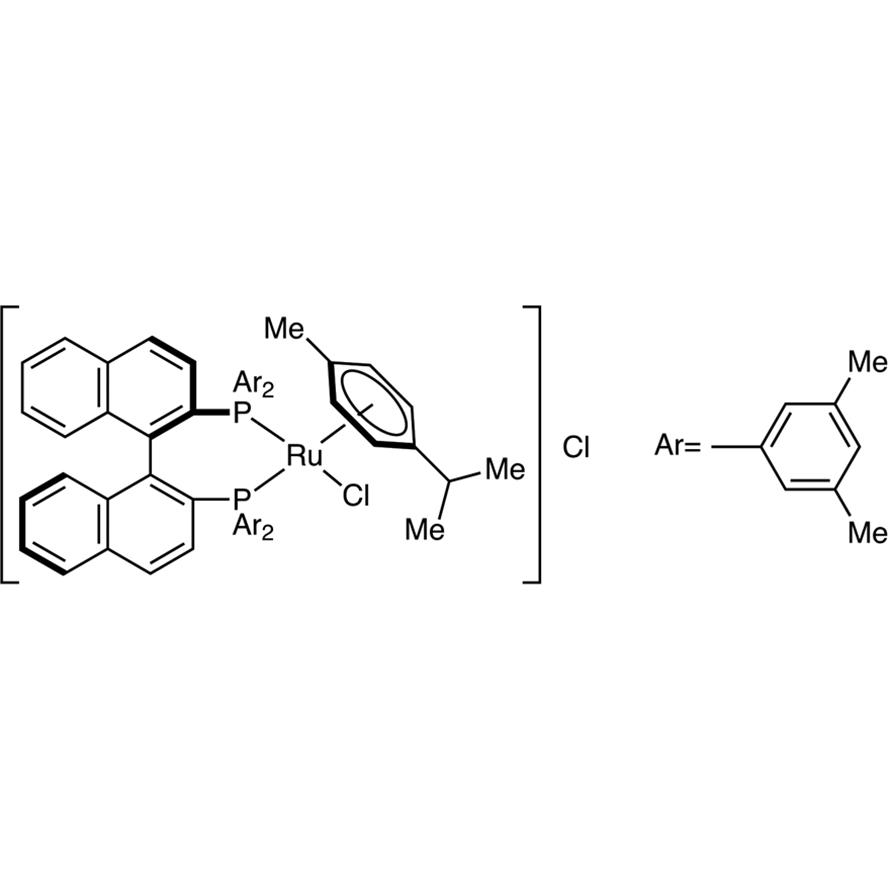 [RuCl(p-cymene)((R)-xylbinap)]Cl