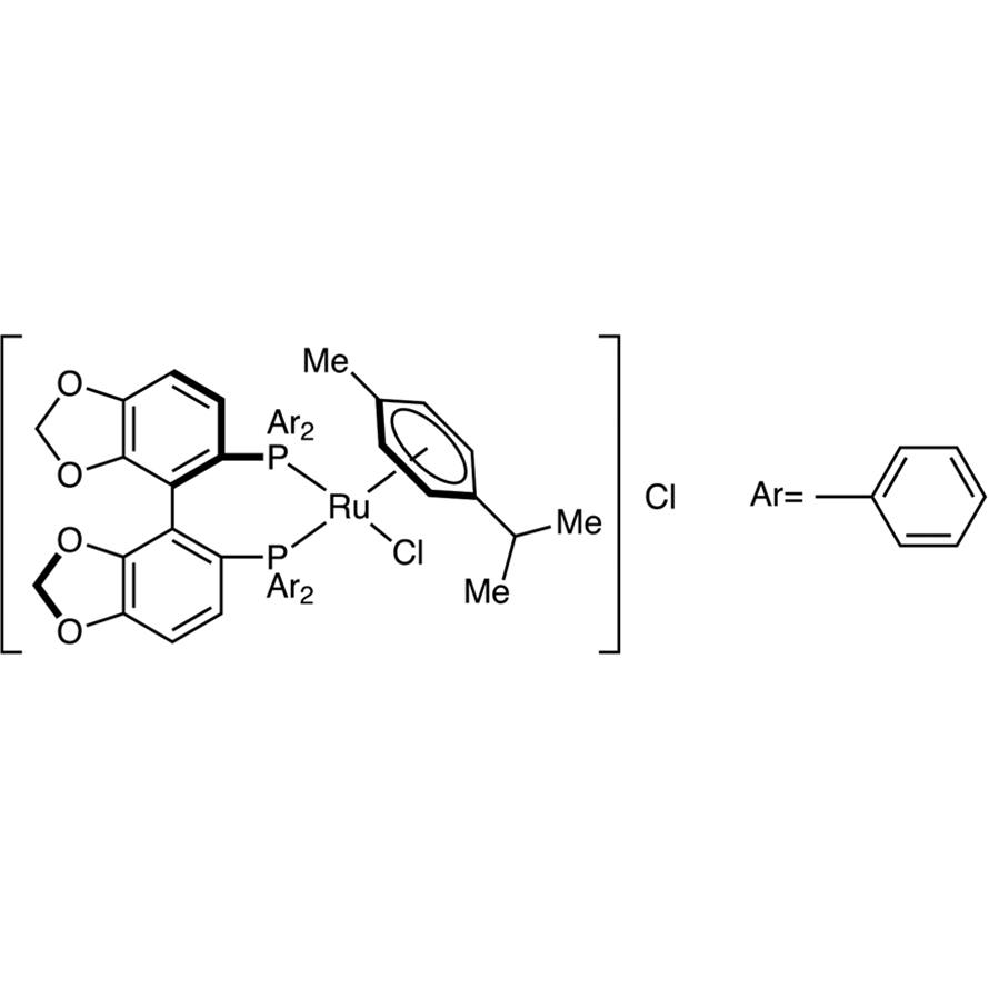 [RuCl(p-cymene)((R)-segphos®)]Cl