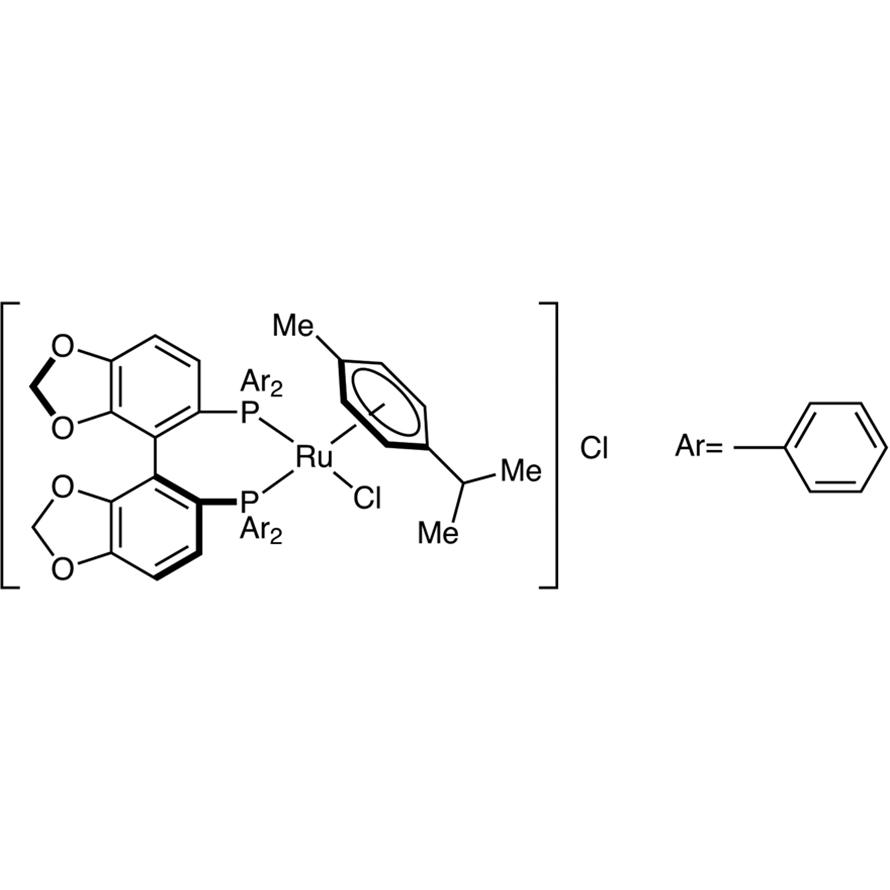[RuCl(p-cymene)((S)-segphos®)]Cl