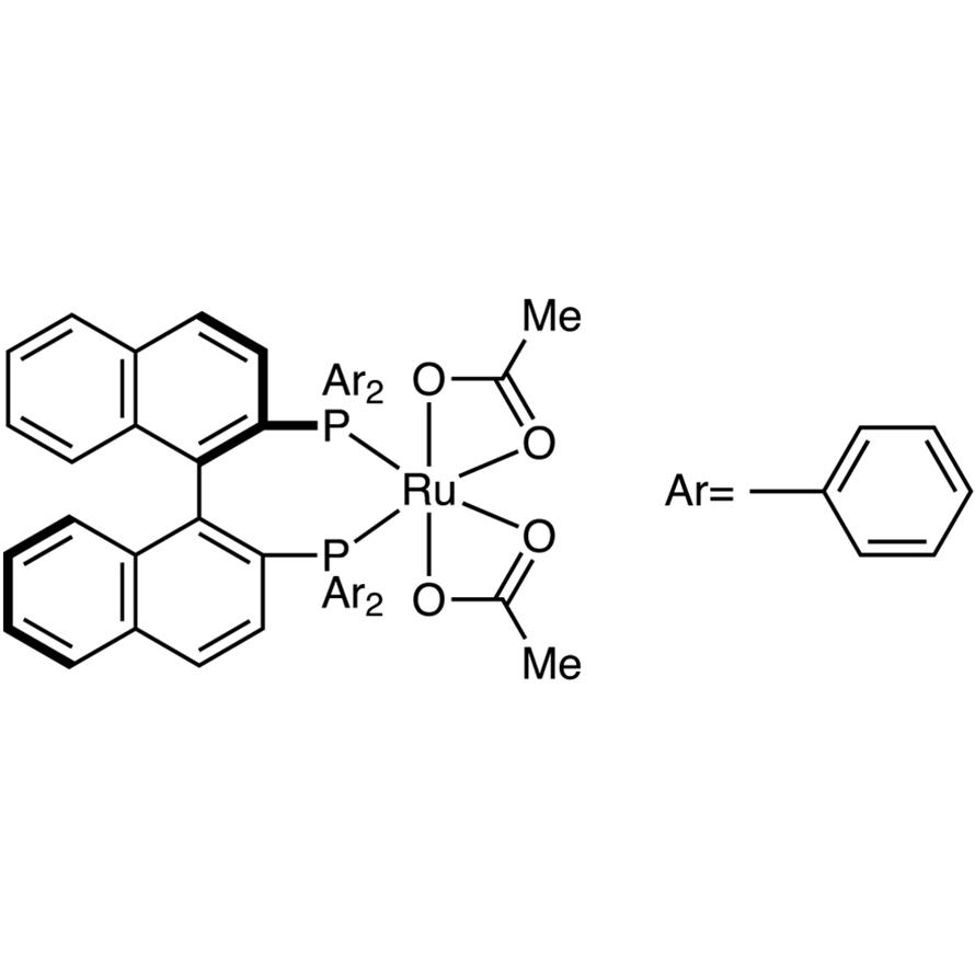 Ru(OAc)2[(R)-binap]
