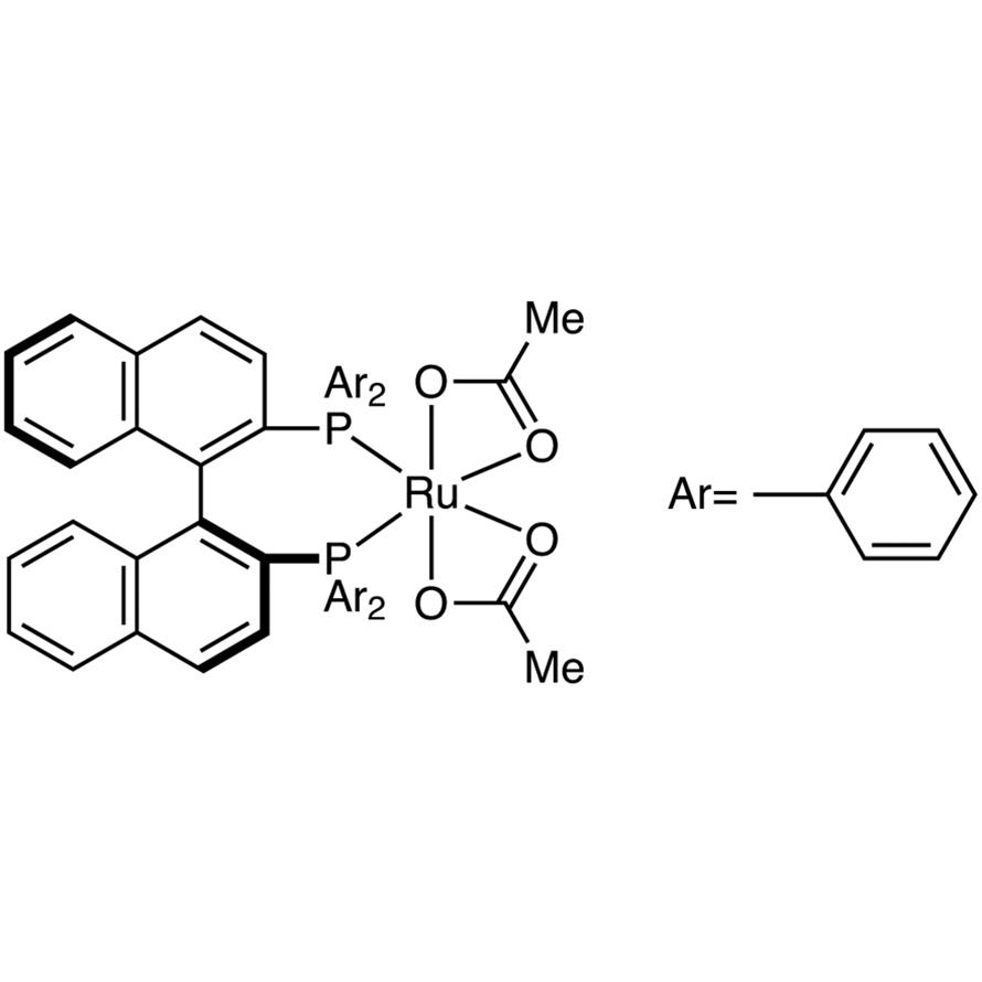 Ru(OAc)2[(S)-binap]