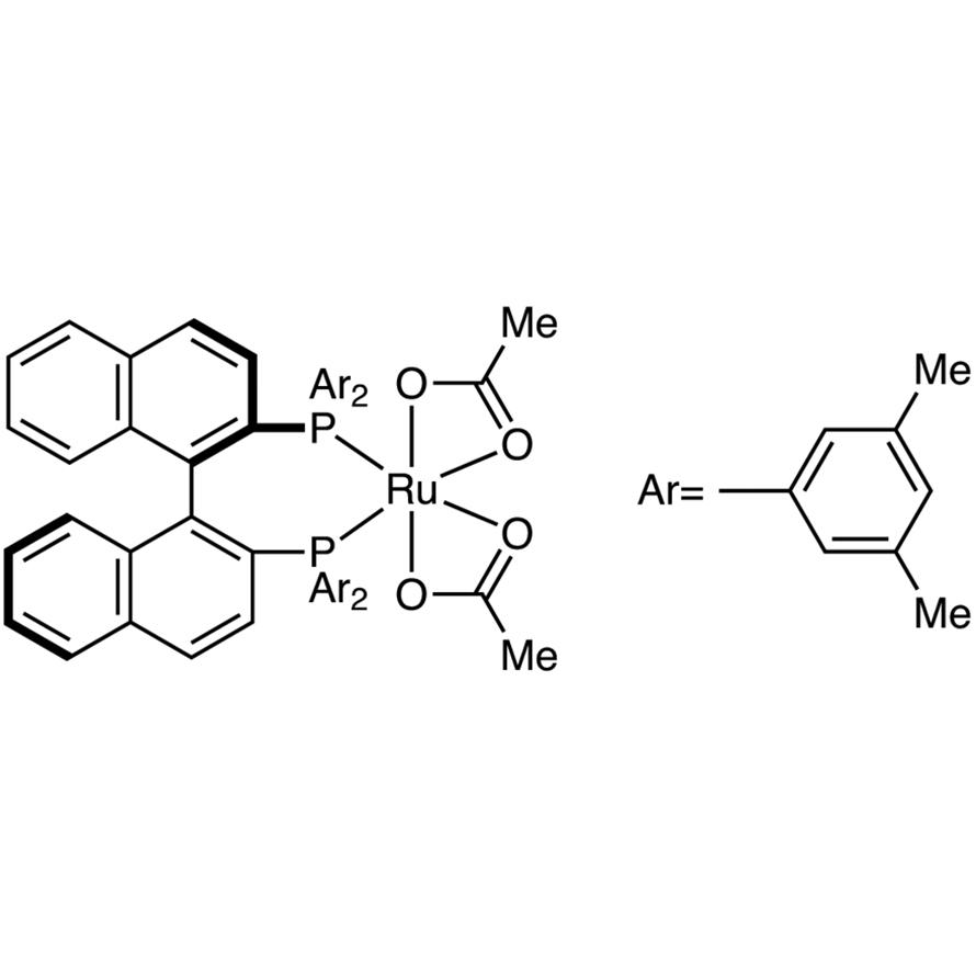 Ru(OAc)2[(R)-xylbinap]