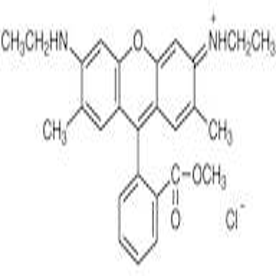 Rhodamine 590 Chloride