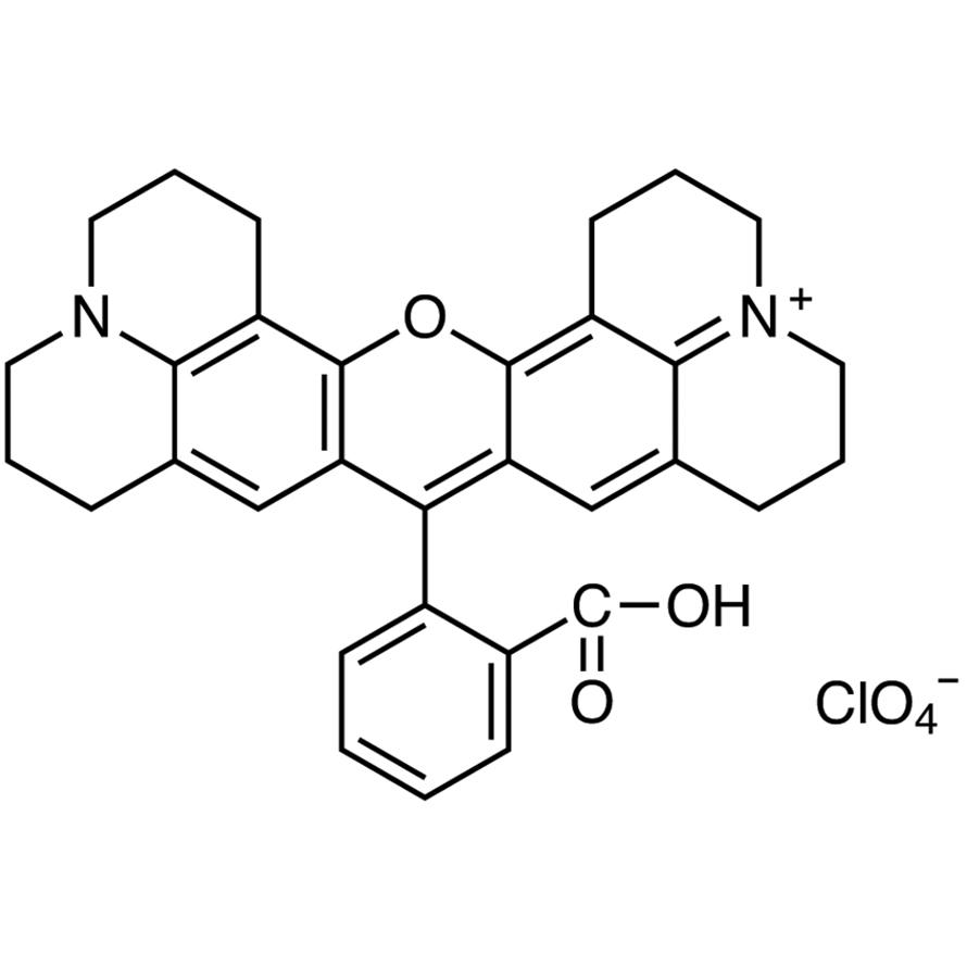 Rhodamine 640 Perchlorate