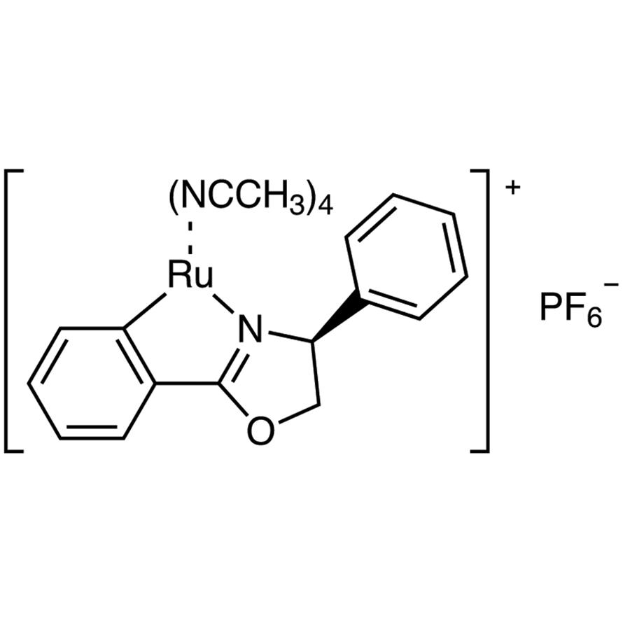 Ru(II)-(S)-Pheox Catalyst