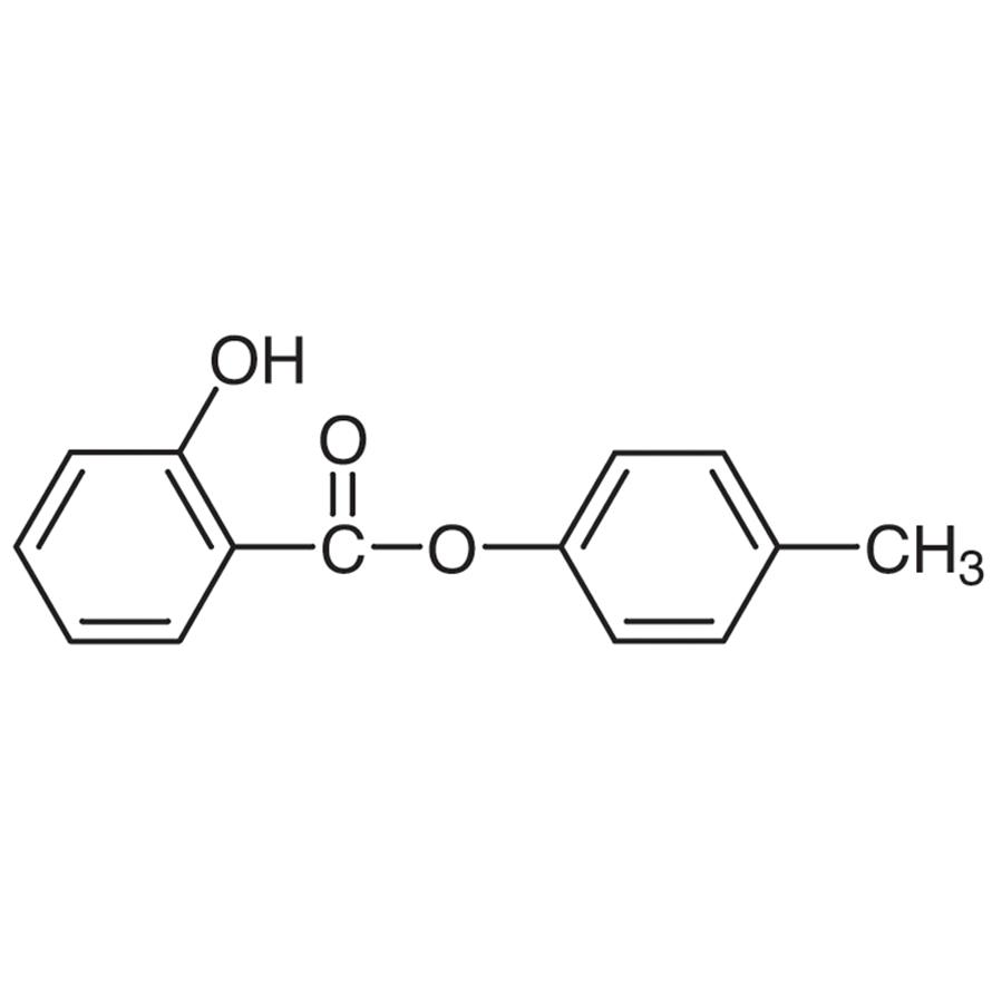 p-Tolyl Salicylate
