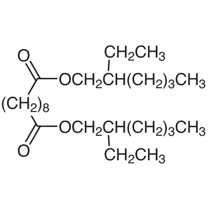 Bis(2-ethylhexyl) Sebacate