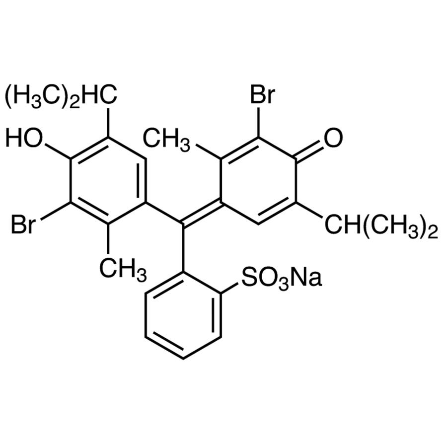 Bromothymol Blue Sodium Salt