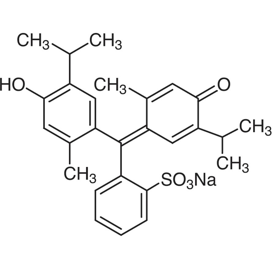 Thymol Blue Sodium Salt