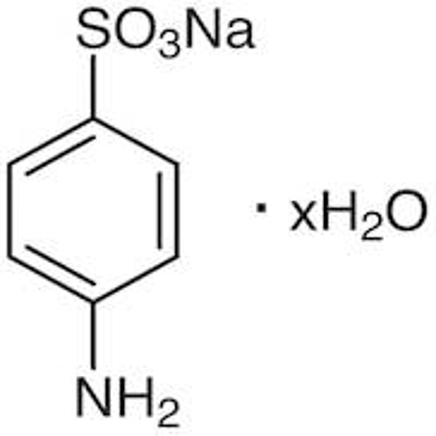 Sodium Sulfanilate Hydrate