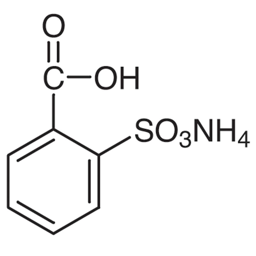 2-Sulfobenzoic Acid Monoammonium Salt