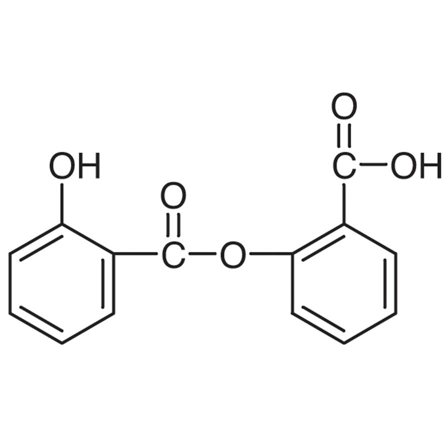 2-Carboxyphenyl Salicylate