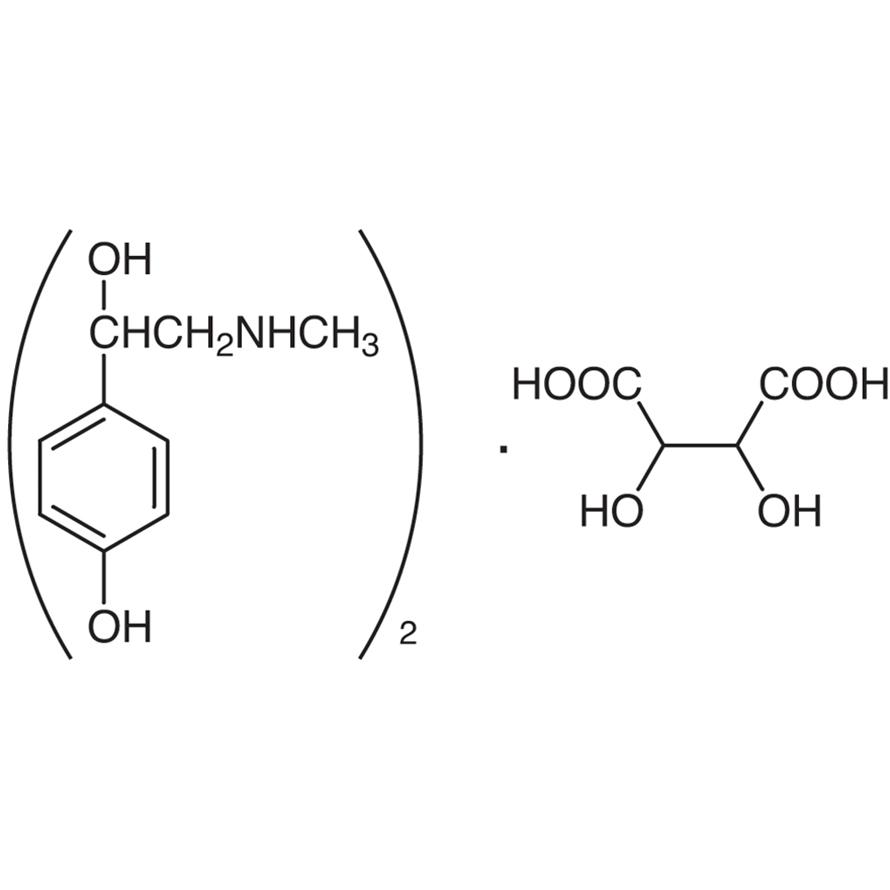 Synephrine Tartrate