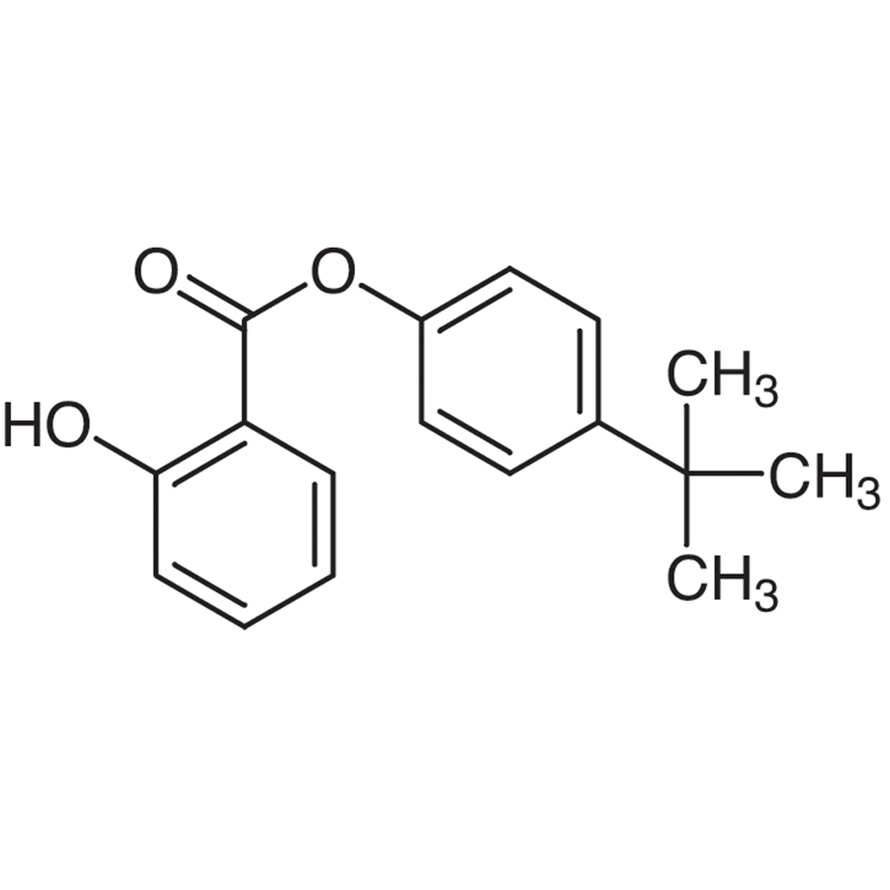 4-tert-Butylphenyl Salicylate