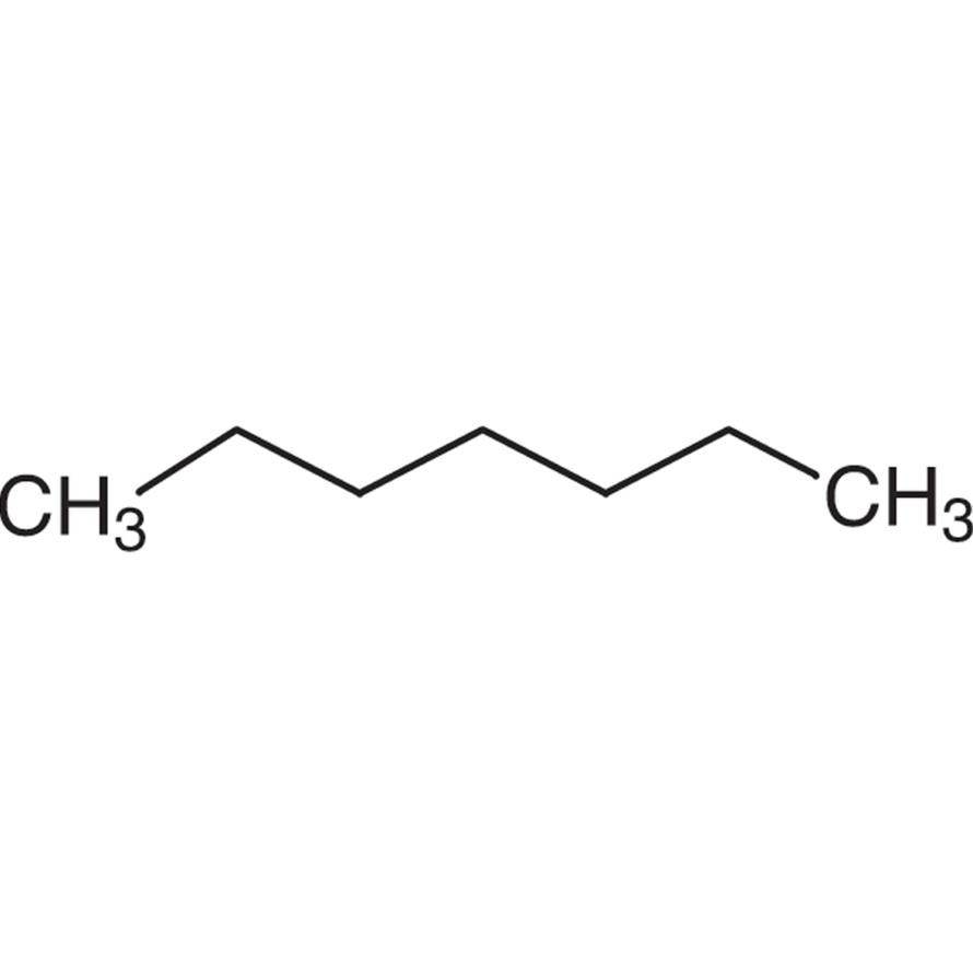Heptane [Standard Material for GC]