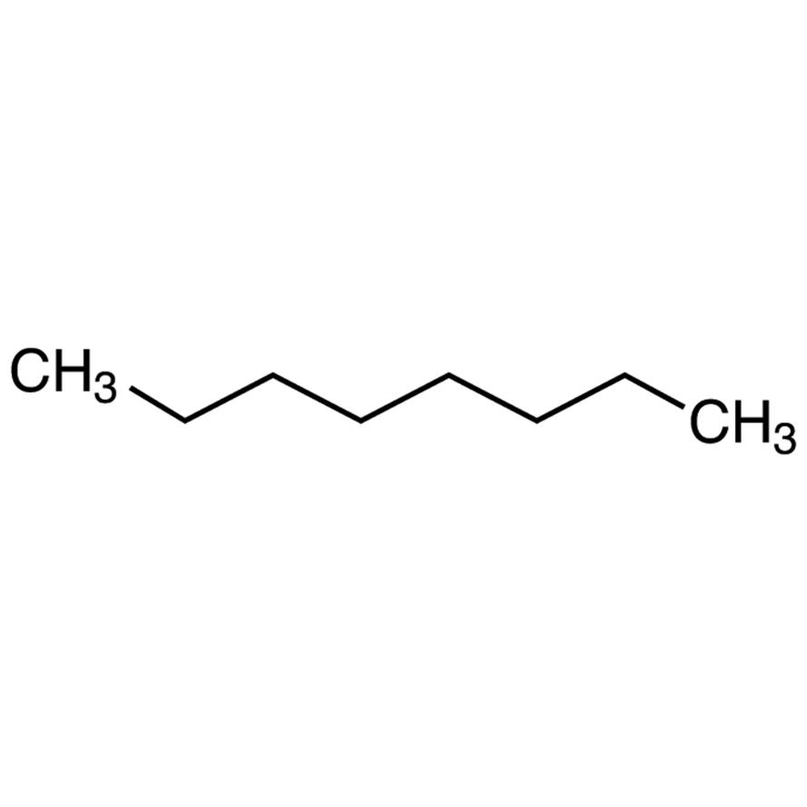 n-Octane [Standard Material for GC]