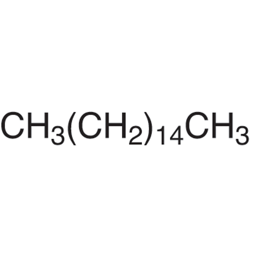 Hexadecane [Standard Material for GC]
