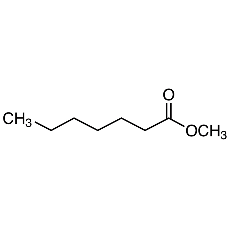Methyl Heptanoate [Standard Material for GC]