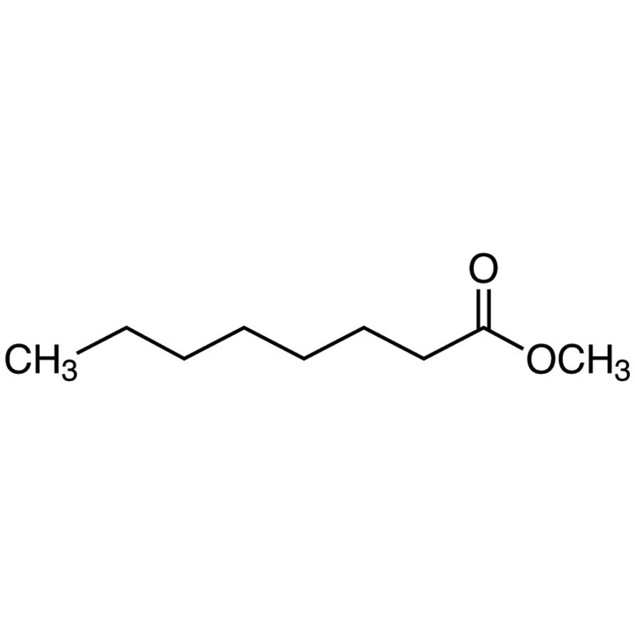 Methyl n-Octanoate [Standard Material for GC]