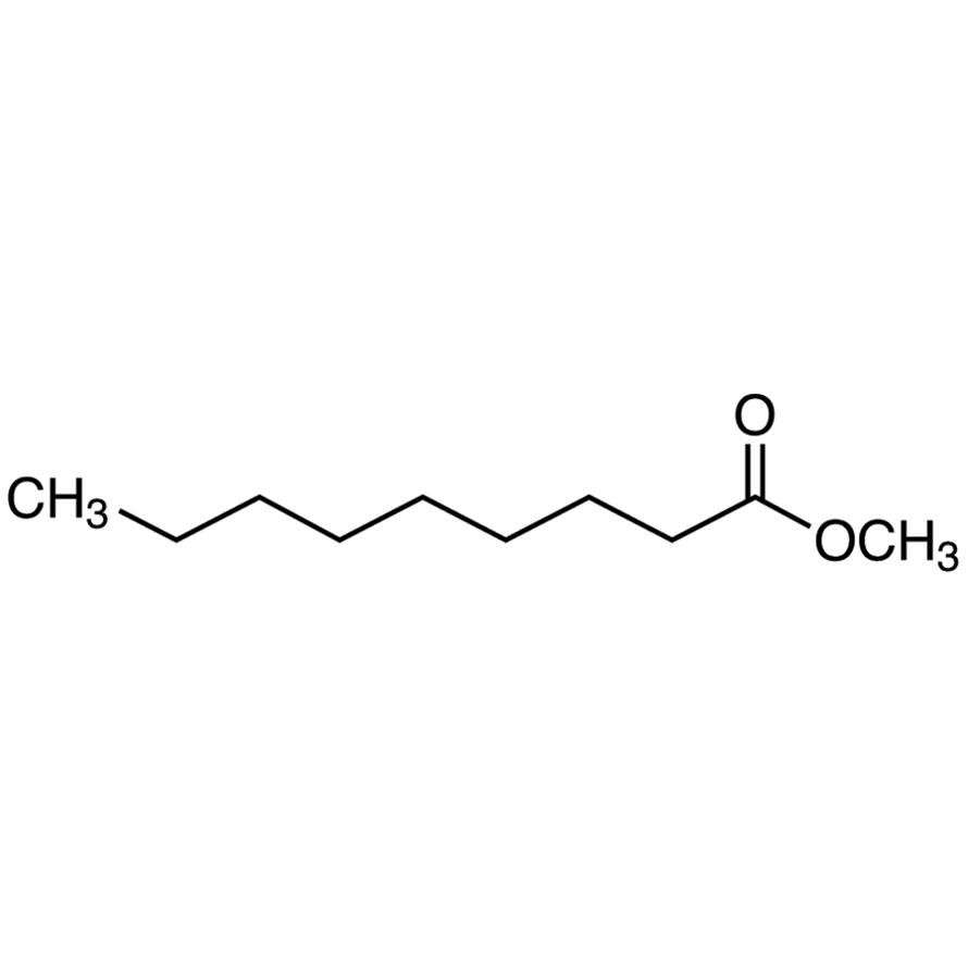 Methyl Nonanoate [Standard Material for GC]