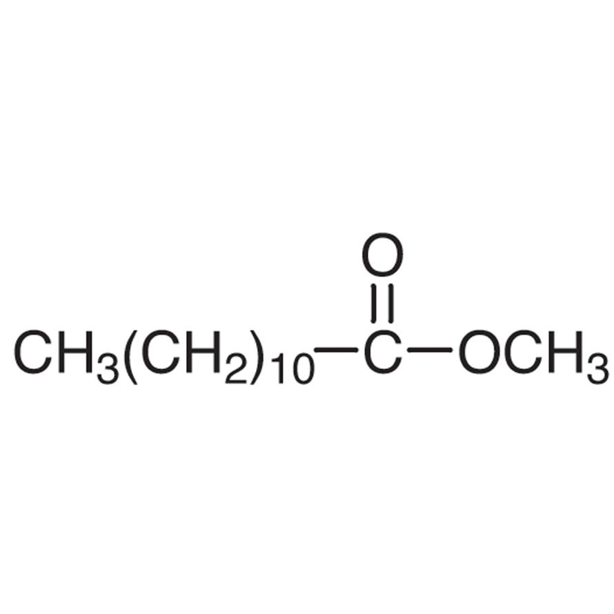 Methyl Laurate [Standard Material for GC]