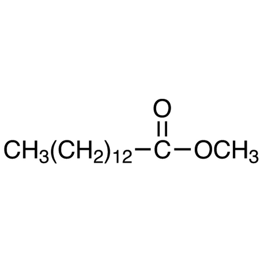Methyl Myristate [Standard Material for GC]