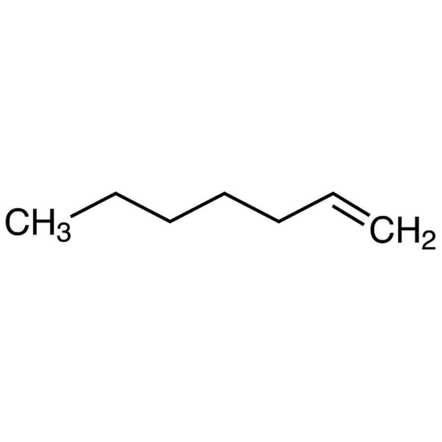 1-Heptene [Standard Material for GC]