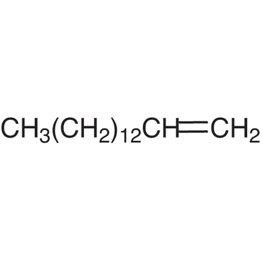 1-Pentadecene [Standard Material for GC]