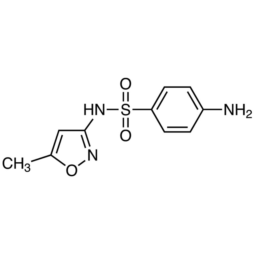 Sulfamethoxazole