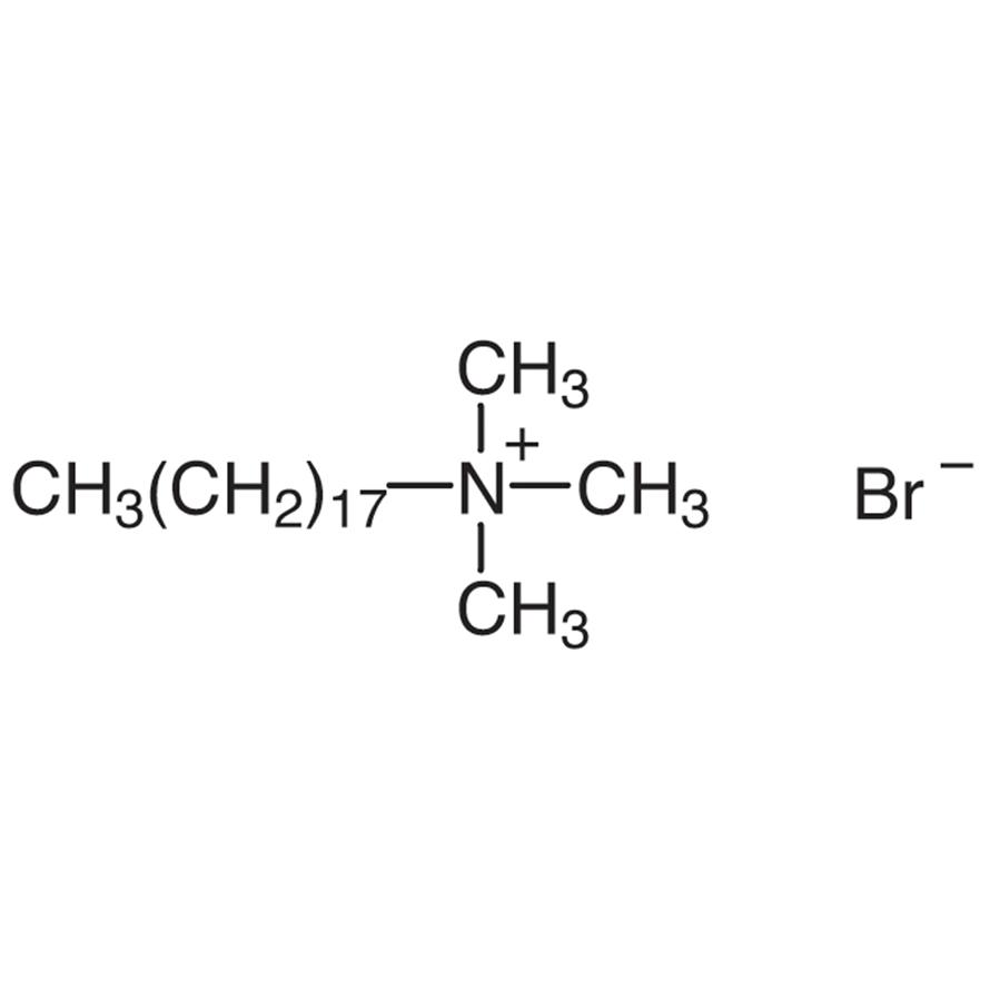 Trimethylstearylammonium Bromide