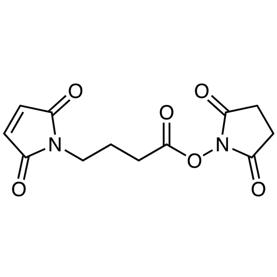 N-Succinimidyl 4-Maleimidobutyrate [Cross-linking Reagent]