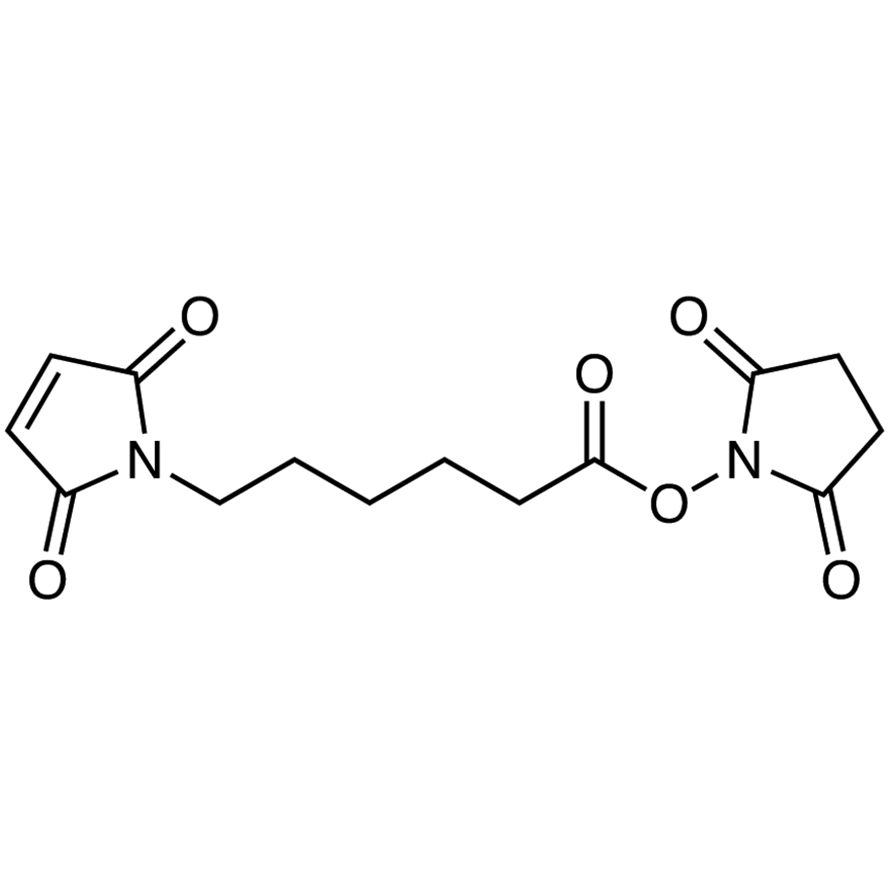 N-Succinimidyl 6-Maleimidohexanoate [Cross-linking Reagent]