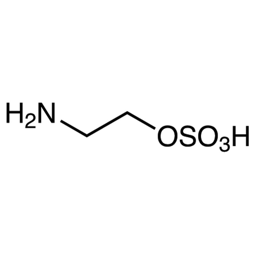 2-Aminoethyl Hydrogen Sulfate