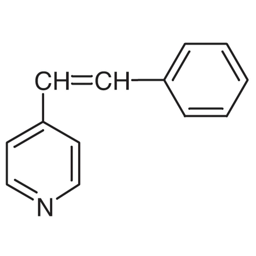 4-Styrylpyridine