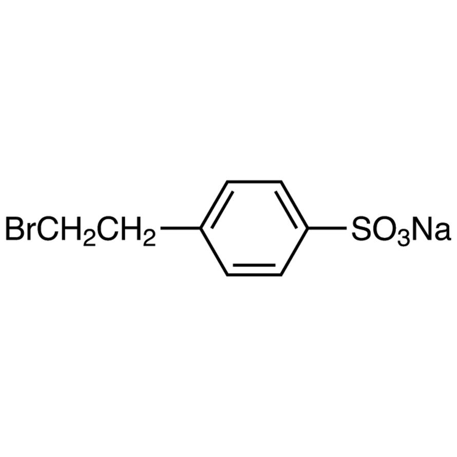 Sodium 4-(2-Bromoethyl)benzenesulfonate