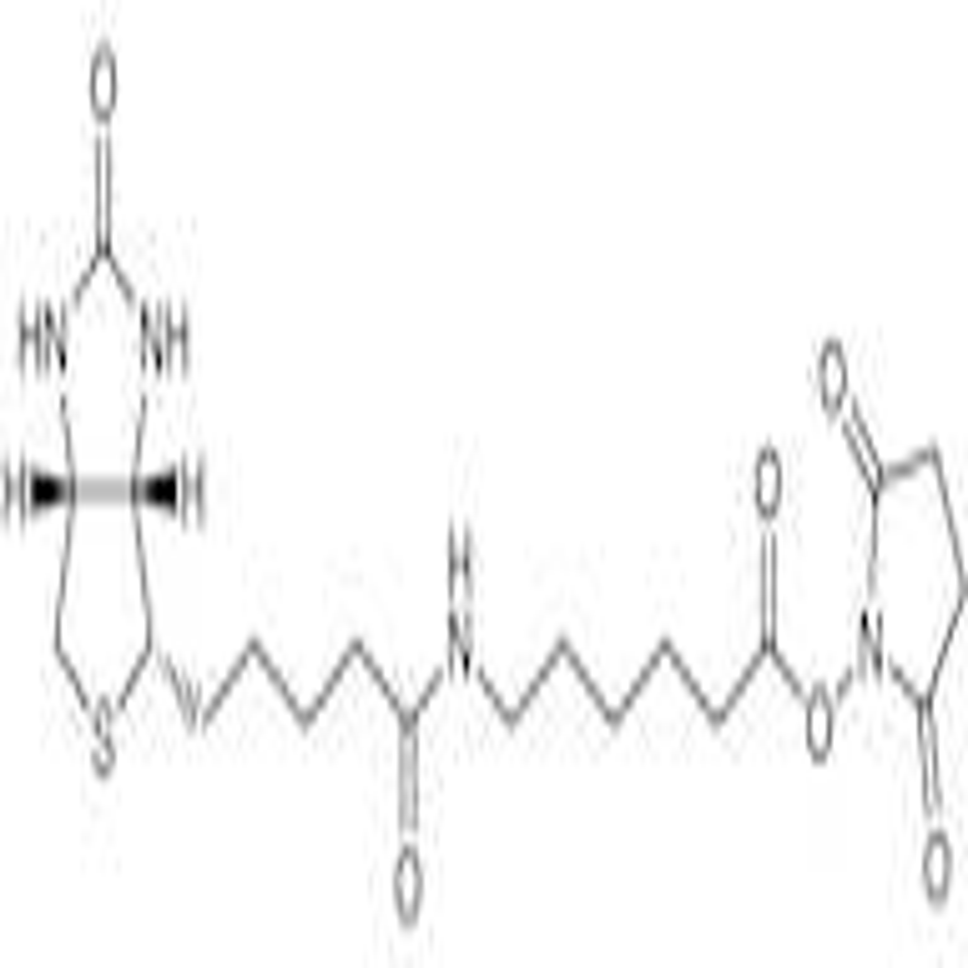 N-Succinimidyl 6-Biotinamidohexanoate