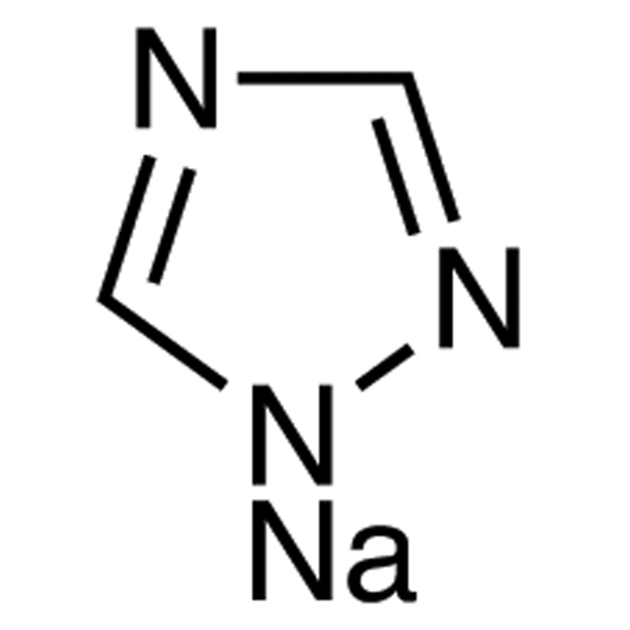Sodium 1,2,4-Triazolide