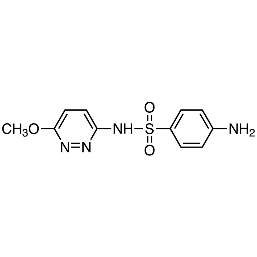 Sulfamethoxypyridazine