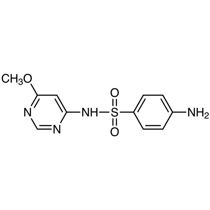Sulfamonomethoxine