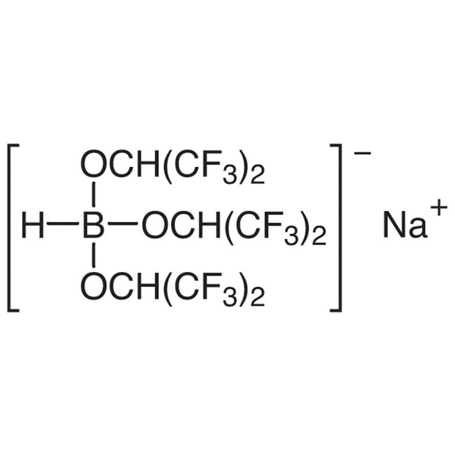 Sodium Tris(1,1,1,3,3,3-hexafluoroisopropoxy)borohydride [Reducing Reagent]