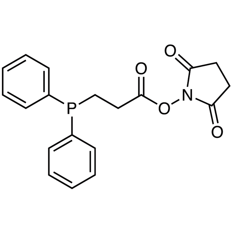 N-Succinimidyl 3-(Diphenylphosphino)propionate